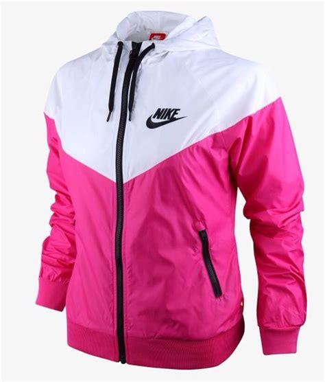nike light pink windbreaker jacket nike jacket nike nike windbreaker pink white