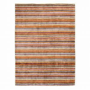 tapis viscose tisse main multicolore love ligne pure 140x200 With tapis ligne pure