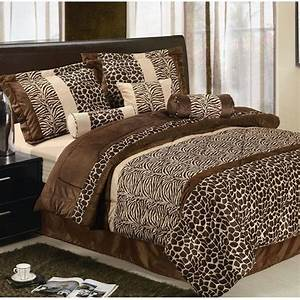 leopard print bedroom animal print for room decoration With images of leopard bedrooms ideas