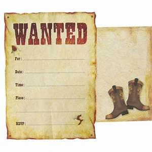 Western birthday invitations hobby lobby 206698 for Hobby lobby blank wedding invitations