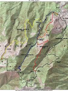 Icehouse Canyon Trail  198  Arizona  U2022 Hiking
