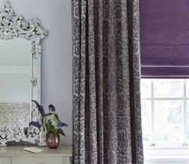 badezimmer gardinen 35 barock gardinen und vorhänge mit edlen mustern