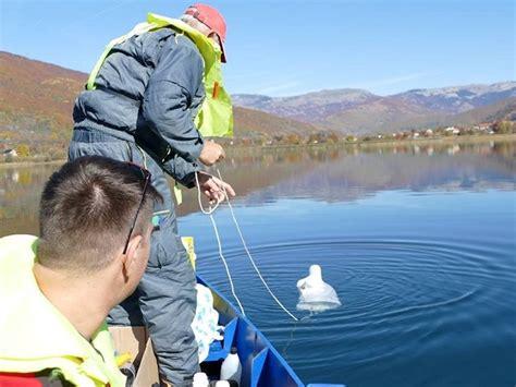 Spašavanje najvećeg ledničkog jezera na Balkanu - Plavskog ...