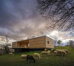 Small, Wood, Homes, And, Cottages, 16, Beautiful, Design, And, Architecture, Ideas
