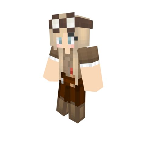 girl minecraft skins brown hair google search celeste