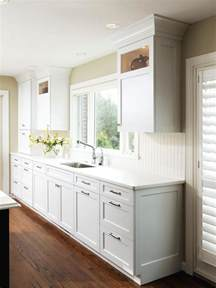 white kitchen cabinet hardware ideas updating kitchen cabinets pictures ideas tips from hgtv kitchen ideas design with