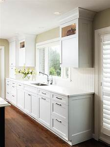 Maximum Home Value Kitchen Projects: Cabinets and Hardware