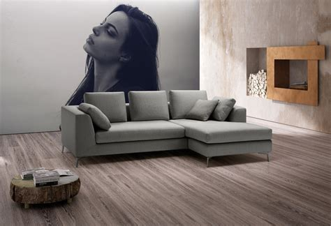 Divano Chaise Longue 200 Cm : Sofa' Club Sas Montebelluna (tv