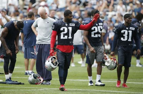 New England Patriots secondary should benefit from facing ...