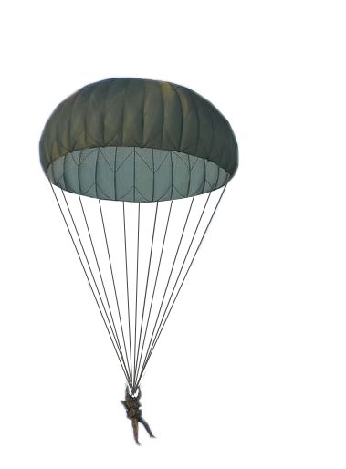 Parachute PNG images free download