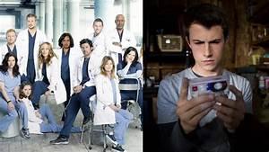 Y a-t-il un lien entre 13 Reasons Why et Grey's Anatomy ...