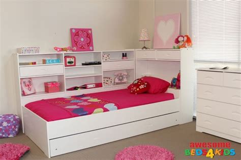 17+ Best Ideas About Trundle Beds On Pinterest