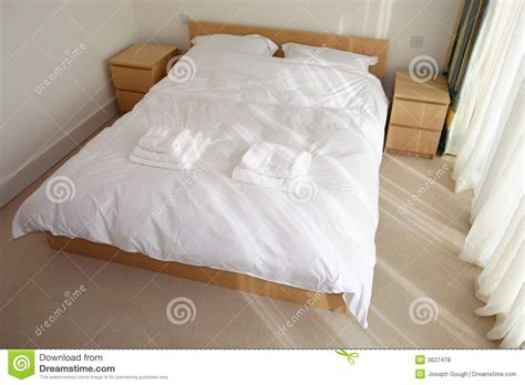 plain bedroom royalty  stock  image