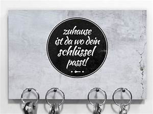 Bilderleiste Selber Machen : die besten 17 ideen zu schl sselbrett auf pinterest schl sselhalter schl sselhaken und ~ Markanthonyermac.com Haus und Dekorationen
