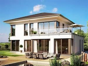 Moderne Häuser Walmdach : die besten 25 walmdach ideen auf pinterest dachformen hippes dachdesign und dachneigung ~ Markanthonyermac.com Haus und Dekorationen