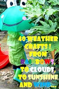 Weather Get Crafty