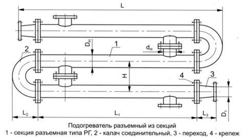 12. гидравлический расчет водонагревательной установки горячего водоснабжения.
