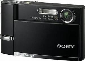 Sony Dsc T