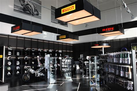 Pirelli Ride Passion, The Exclusive Network Of Motorcycle