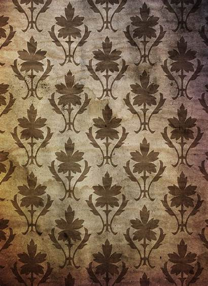 Victorian Texture Backgrounds Paper Wallpapers Damask Textures