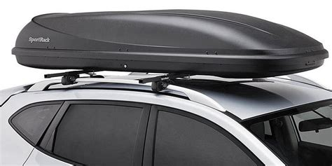 10 best car top carriers for roof top cargo storage