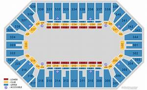 Freedom Hall Louisville Tickets Schedule Seating