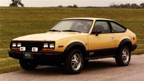 1986 American Motors Eagle