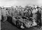 On June 11, 1955, the deadliest crash in motorsports ...
