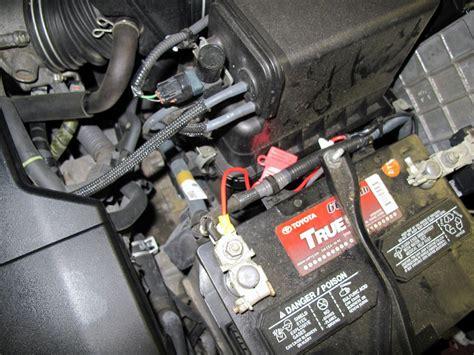 Toyota Rav Curt Connector Vehicle Wiring Harness
