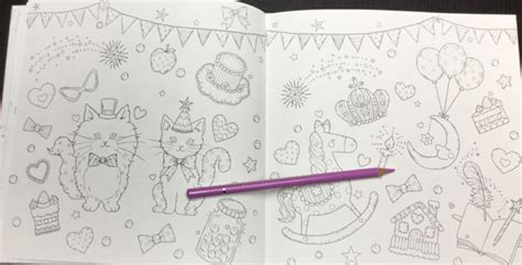 what color makes you happy colors make you happy vol 1 coloring book review