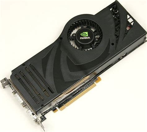 nvidia s geforce 8800 ultra graphics card the tech