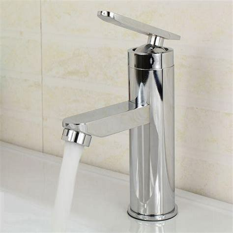 hole basin hotcold bathroom wash basin faucet