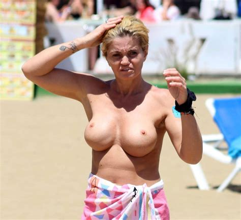 danniella westbrook topless fappening 12 photos the fappening