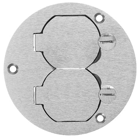 hubbell floor box cover plates hubbell wiring outlet covers upc barcode upcitemdb
