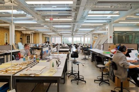 Ncarb's 2015 Report Projects Positive Future For The