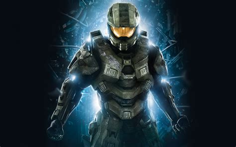 master chief  halo  wallpapers hd wallpapers id