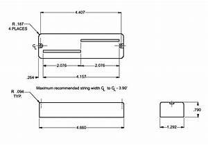 Seymour Duncan Asb Phase I Split Coil Pickups