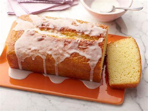 lemon yogurt cake lemon yogurt cake recipe ina garten food network 5492