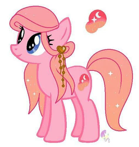 MLP OC Ponies