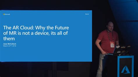 Why The Future Of Mr Is Not A Device, It's