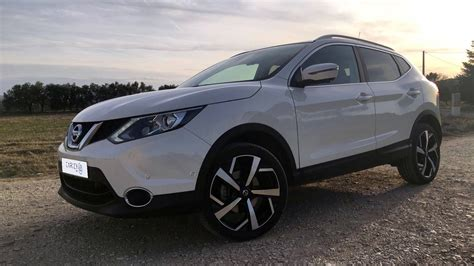 The nissan qashqai (/ˈkæʃkaɪ/) is a compact crossover suv produced by the japanese car manufacturer nissan since 2006. NISSAN QASHQAI d'occasion 1.6 DCI 130 TEKNA 2WD Caromb ...