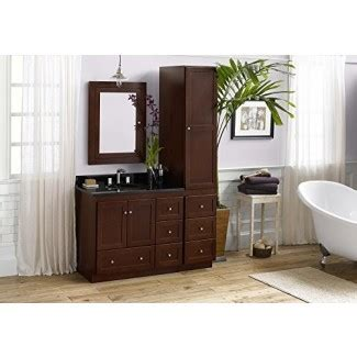 Alibaba.com offers 801 52 inch bathroom vanity double sink products. Bathroom Vanity and Linen Cabinet Combo You'll Love in ...