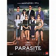 PARASITE Movie Poster 47x63 in.