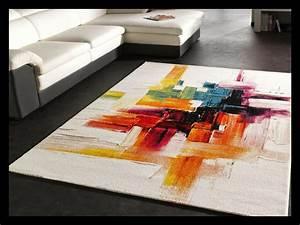 tapis contemporain pas cher tapis design pas cher tapis With idee deco pour maison 13 tapis design pas cher tapis salon contemporain meubles