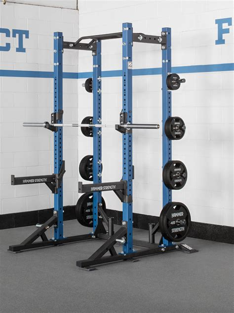 rack  hr life fitness