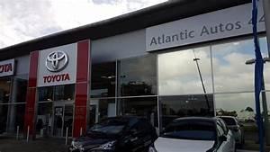 Garage Peugeot Saint Nazaire : toyota gca saint nazaire garage automobile 176 avenue ~ Gottalentnigeria.com Avis de Voitures