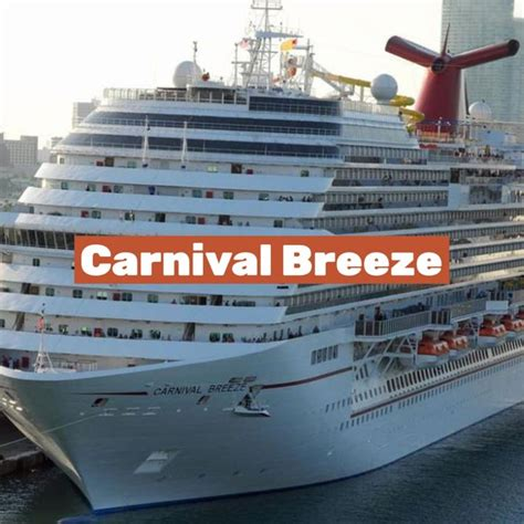 Best 25+ Carnival Breeze Ideas On Pinterest Jamaica