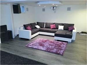 Salon Gris Et Rose : tapis prune et gris tapis salon cdiscount frais tapis ~ Melissatoandfro.com Idées de Décoration
