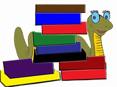 Clip Books Clipart Library Shelf Animated Row