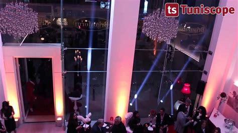 Inauguration Du Showroom De Meuble Italien Idp Brianform à
